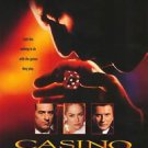Casino Double Sided Original Movie Poster 27x40 inches
