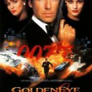 Golden Eye Movie Poster Style N 13x19