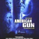 American Gun DVD Single Sided Original Movie Poster 27x40