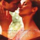 Captain Corelli's Mandolin Double Sided Original Movie Poster 27x40 inches