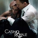 Casino Royale Style j Movie Poster 13x19 inches