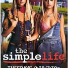 Simple Life TV Show Movie Poster Original Single Sided 27x40 inches