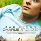 Charlie St Cloud Single Sided Orig Movie Poster 11x17 inches