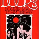 Rock Posters The Doors  Poster 13x19 inches