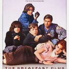 Breakfast Club Style A Poster  13x19