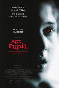 Apt Pupil Single Sided Original Movie Poster 27x40 inches