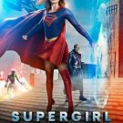 Supergirl Tv Show  Poster Style c 13x19 inches