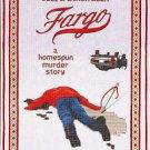 Fargo  Movie Poster Version A 13x19 inches