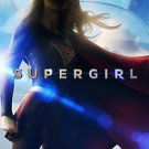 Supergirl Tv Show  Poster Style b 13x19 inches