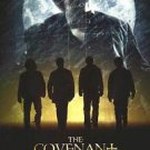 Covenant International Double Sided Original Movie Poster 27x40 inches