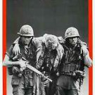 Platoon Style B Movie Poster 13x19 inches