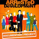 Arrested Development  Style C Tv Show Poster  13x19
