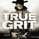 True Grit Style A Movie Poster 13x19 inches