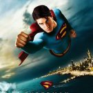 Superman Returns Style A Movie Poster 13x19 inches