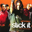 Stick It Double Sided Original Movie Poster 27x40 inches