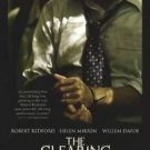 Clearing Double Sided Original Movie Poster 27x40 inches