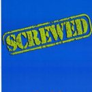 Screwed Double Sided Original Movie Poster 27x40 inches