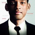 Seven Pounds Double Sided Original Movie Poster 27x40 inches