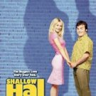Shallow Hal Double Sided Original Movie Poster 27x40 inches