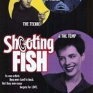 Shooting Fish Double Sided Original Movie Poster 27x40 inches