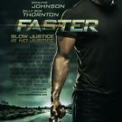 Faster Double Sided Original Movie Poster 27x40 inches