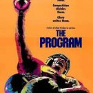 Program Double Sided Original Movie Poster 27x40 inches