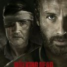Walking Dead Style D Tv Show Poster 13x19 inches