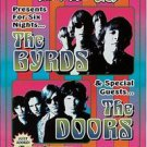 Byrds Style e  Poster 13x19 inches