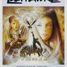 Lady Hawke Style B Movie Poster  13x19