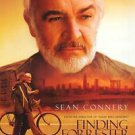 Finding Forrester Double Sided Original Movie Poster 27x40 inches