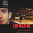 Urbania One Sided Original Movie Poster 27x40 inches