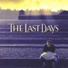 Last Days The Single Sided Original Movie Poster 27x40