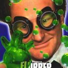 Flubber Regular Double Sided Original Movie Poster 27x40 inches