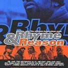 Rhyme & Reason Single Sided Original Movie Poster 27x40 inches