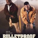 Bulletproof Single Sided Original Movie Poster 27x40 inches