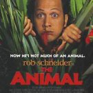 Animal  Double Sided Original Movie Poster 27x40