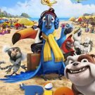 Rio 2nd Advance Double Sided Original Movie Poster 27x40 inches