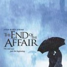 End of the Affair Intl Double Sided Original Movie Poster 27x40 inches