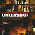 Unleased Double Sided Original Movie Poster 27x40