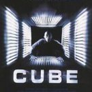 Cube Single Sided Original Movie Poster 27x40 inches