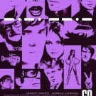 CQ Regular Single Sided Original Movie Poster 27x40 inches