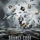 Source Code Double Sided Original Movie Poster 27x40 inches
