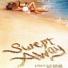 Swept Away Double Sided Original Movie Poster 27x40 inches