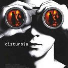 Disturbia Single Sided Original Movie Poster 27x40 inches