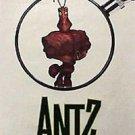 Antz BestFriend Single Sided Original Movie Poster 27x40 inches