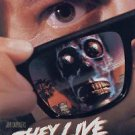 They Live Style A Poster 13x19 inches