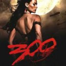 300 (Queen) 24x36 inches Original Movie Poster Single Sided