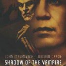 Shadow Of The Vampire Single Sided Original Movie Poster 27x40 inches