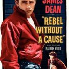 Rebel Without A Cause Movie Style A Poster 13x19 inches