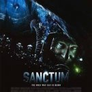 Sanctum Double Sided Original Movie Poster 27x40 inches